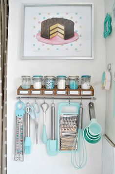 Baking utensils!