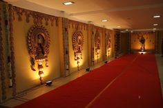 Marriage Decoration, Wedding Stage Decorations, Wedding Themes, Wedding Styles, Wedding Entrance, Wedding Mandap, Backdrop Wedding, Diy Backdrop, Backdrops