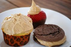 Gourmet Rooster-Cookie Butter Recipes!!
