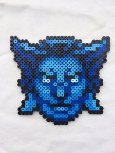 Beast Bead Sprite by PrettyPixelations on Etsy