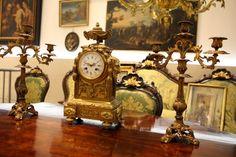 Orologio e oggetti di antiquariato Clock, Design, Home Decor, Google, Trendy Tree, Watch, Decoration Home, Room Decor, Clocks