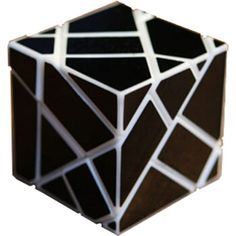 TwistyPuzzles.com > Museum > Ghost Cube