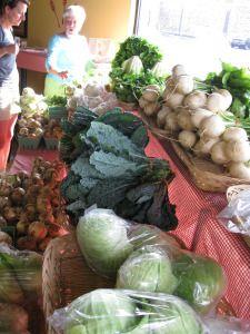Rise N Shine Organic Farm CSA
