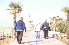 architecture travel blogger jesolo holidays italy old people
