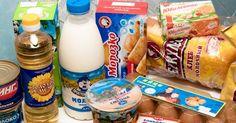 Мои новости: Бизнесмены кормят россиян некачественными продуктами.