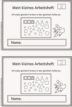 39 best zahlen land images on Pinterest | Learning numbers, Kids ...