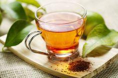 Thee zonder melk en suiker is zonder meer gezond vocht. Wat weet je nog meer over deze populaire drank?