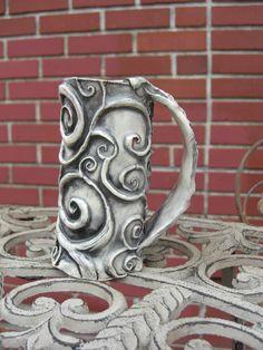 Love the swirls!