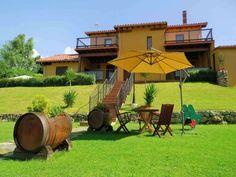 Apartamentos Rurales Viñas. Santillana del Mar, Cantabria. www.ibericaturismo.com