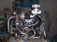 , Vw Turbo, Volkswagen, Vw Engine, Beach Buggy, Vw Beetles, Type 1, Envy, Porsche, Engineering