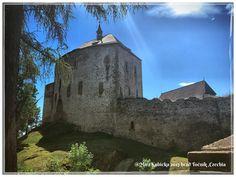 #tocnik #hrad #castle #history #heritage #oldcastle #trip #travel #cestovani #visitczech #czechia #cesko #česko #ceskarepublika #czechrepublic #2017 #sun #landscape