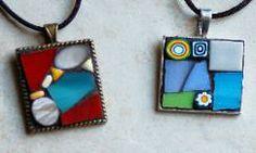 MosaicJewelery by Nikki Sullivan