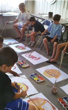"""Crazy Art 