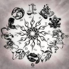 Astronomía y carta astral
