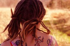 dreads   Flickr - Photo Sharing!