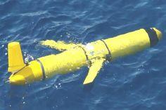Pequim vai devolver submarino robô americano