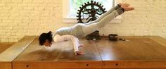 This woman began practicing yoga at 85. What an inspiration! #boomer #exercise #health