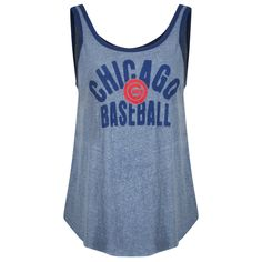 6e5afc9ab Chicago Cubs Women's Heather Royal
