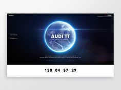 Audi TT - You dare or you don't by Clément Pavageau