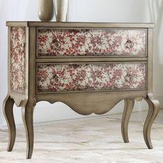 Hooker Furniture Melange Sakura Chest - Decorative Chests at Hayneedle