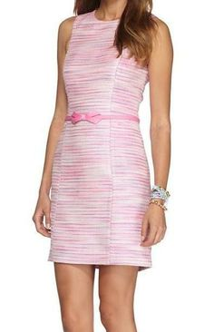Lilly Pulitzer Charlton Sheath Dress