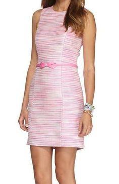 Lilly Pulitzer Charlton Sheath Dress