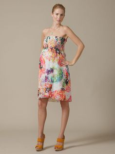 Gilt Groupe Rosie pope maternity