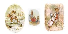 Beatrix Potter Young Performer's Theater