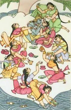 Sanatana Dharma Hinduismo: 27