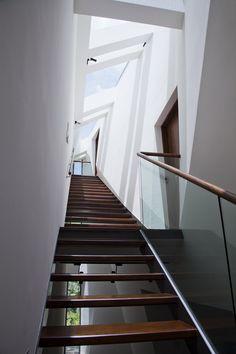 Folding Wall House   Nhà ở Tp. Hồ Chí Minh, Việt Nam – Nha Dan Architects   KIẾN TRÚC NHÀ NGÓI