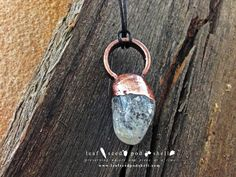 I just added this tumbled crackle quartz pendant in antique copper to our store.  Beautiful simplicity!!!  #leafseedpodshell #leafseedpodshelljewelry #birdhouse #leaves #leaf #acorn #acorns #seeds #pods #shells #copper #electroform #electroforming #electroformed #electroplated #electroplating #crystal #crystals #rustic #plating #jewelry #jewellery #pendant #pendants #handmade #handmadejewelry