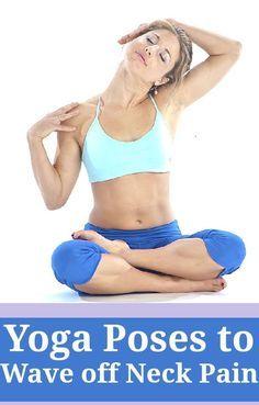 yoga-neck-pain