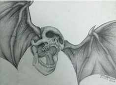 Inspired by avenged sevenfold's logo