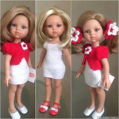 Модная одежда для кукол Paola Reina и других подобных кукол 30-35 см / Одежда для кукол / Шопик. Продать купить куклу / Бэйбики. Куклы фото. Одежда для кукол