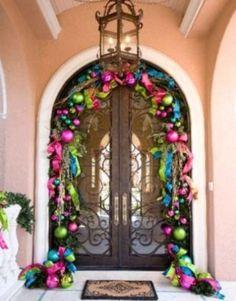 colorful christmas decorating ideas | ... christmas inspiring ideas 6 Colorful Christmas Inspiring Decor Ideas
