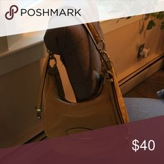Coach Pocketbook Light yellow with shoulder strap Coach Bags Shoulder Bags