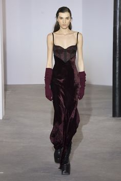 Olivier Theyskens Fall 2018 Ready-to-Wear Collection - Vogue