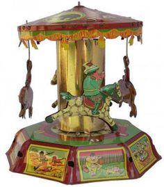 Oriente 9 trae sus juguetes de otros tiempos al Salón Vintage | Salón de Tendencias Vintage