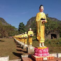 Republic of the Union of Myanmar (สาธารณรัฐแห่งสหภาพพม่า)