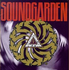 the epitome of grunge music...  Chris Cornell's supersonic tenor voice was at its absolute peak on this album...