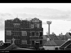 Palisade Hotel, Millers Point by sachman75, via Flickr Innovative Architecture, Historical Architecture, The Rocks Sydney, Historical Images, View Image, Seattle Skyline, Hotels, Australia, River
