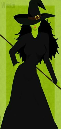 Wicked - Elphaba