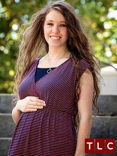 Jill pregnant at 15 weeks