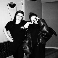 K-Pop Crossover: 2NE1's CL Hints At Collaborations With Skrillex And Jesse Jo Stark For U.S. Debut? http://www.kpopstarz.com/articles/139552/20141120/2ne1-cl-skrillex.htm