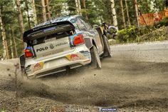 2015 WRC Rally Finland