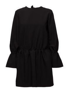 Designers Remix Ashley Back Dress Dress Backs, Blouse, Long Sleeve, Sleeves, Shopping, Black, Designers, Tops, Dresses