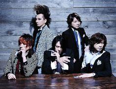 BUCK-TICK 2015 | 唯一無二の個性派バンド BUCK-TICKのボーカル・櫻井 ...