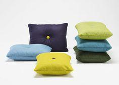 Dot - Divina Cushion - 60 x 45 cm