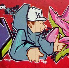 Graffiti is not a crime Graffiti Words, Graffiti Wall Art, Graffiti Tagging, Graffiti Styles, Graffiti Lettering, Street Art Graffiti, Graffiti Cartoons, Graffiti Characters, Boy Character