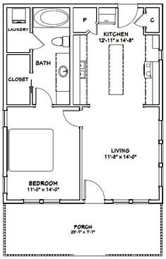 PDF house plans, garage plans, & shed plans. Guest House Plans, Pool House Plans, Small House Floor Plans, Ranch House Plans, Modern House Plans, A Frame Floor Plans, 20x30 House Plans, Apartment Floor Plans, Bedroom Floor Plans